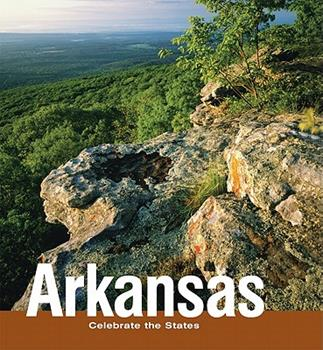 Arkansas - Book  of the Celebrate the States