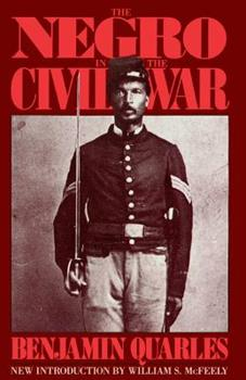 Paperback The Negro in the Civil War Book