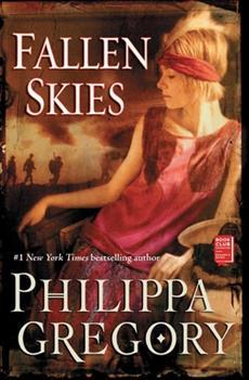 Fallen Skies 1416593144 Book Cover