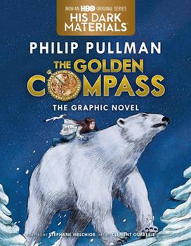 Paperback The Golden Compass Graphic Novel, Complete Edition Book