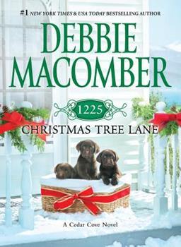 Hardcover 1225 Christmas Tree Lane (Cedar Cove, 12) Book