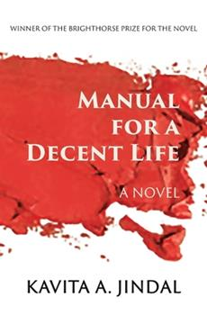 Paperback Manual for a Decent Life Book