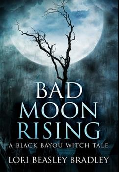 Hardcover Bad Moon Rising: Premium Hardcover Edition Book