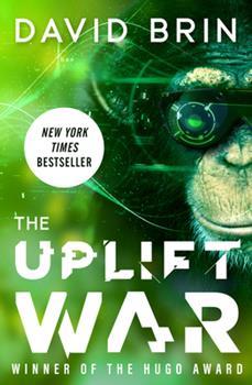 The Uplift War - Book #3 of the Uplift Saga