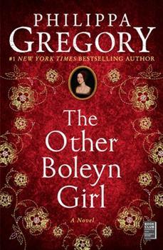 The Other Boleyn Girl 1416562907 Book Cover