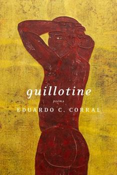 Paperback Guillotine: Poems Book