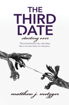 Paperback The Third Date Book