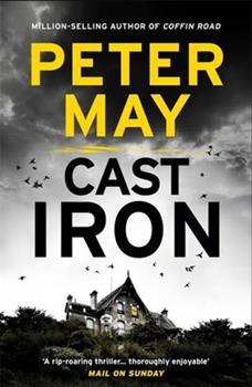 Cast Iron 1780874596 Book Cover