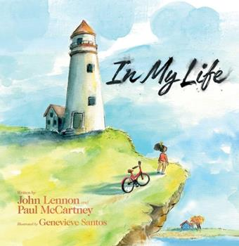 In My Life 1534465855 Book Cover