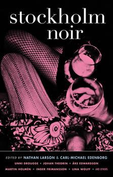 Stockholm Noir - Book  of the Akashic noir