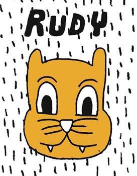Paperback Rudy Book