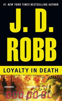Loyalty in Death 042517140X Book Cover