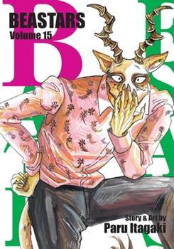BEASTARS 15 - Book #15 of the BEASTARS