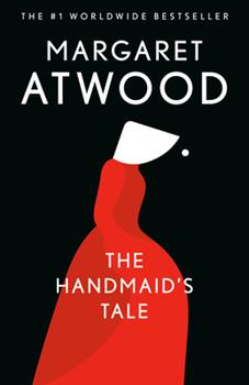 The Handmaid's Tale 052543500X Book Cover