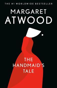 Paperback The Handmaid's Tale : A Novel Book