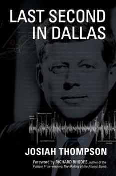 Hardcover Last Second in Dallas Book