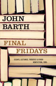 Hardcover Final Fridays Book
