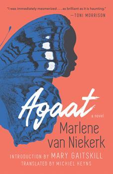 Agaat 1951142209 Book Cover