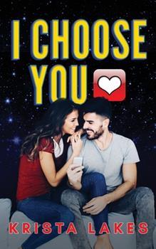 Paperback I Choose You Book