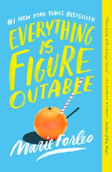 Paperback Everything Is Figureoutable Book