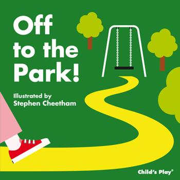 Board book Off to the Park! Book