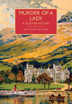 Murder of a Lady - Book #12 of the Dr. Hailey