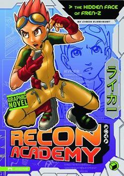 Recon Academy: the Hidden Face of Fren-z 1434213803 Book Cover