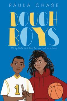 Paperback Dough Boys Book