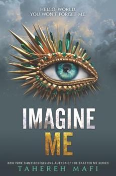 Imagine Me 0062676431 Book Cover