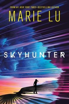 Hardcover Skyhunter Book