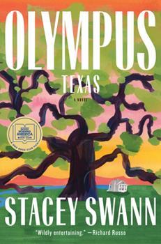 Hardcover Olympus, Texas Book