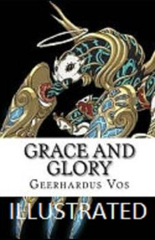 Paperback Grace and Glory Illustrated Book