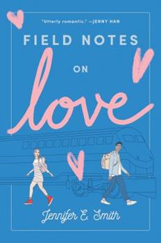Field Notes on Love 0399559418 Book Cover