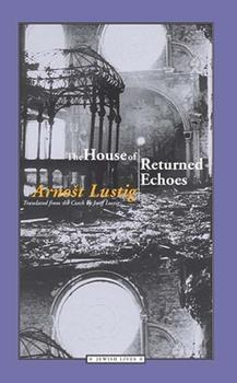 The House of Returned Echoes 0810118599 Book Cover