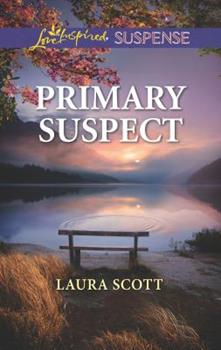 Primary Suspect - Book #5 of the Callahan Confidential