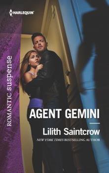 Agent Gemini - Book #2 of the Super Agents