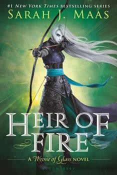 Heir of Fire 1619630672 Book Cover