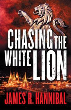 Chasing the White Lion - Book #2 of the Talia Inger