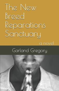 Paperback The New Breed Reparations Sanctuary Book
