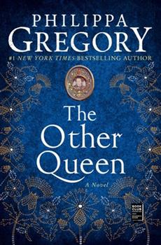The Other Queen 0007192142 Book Cover