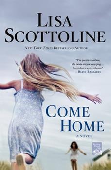 Come Home 1250023297 Book Cover