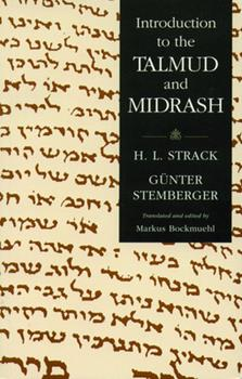 Paperback Introduction to the Talmud and Midrash Book