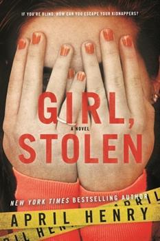 Girl, Stolen - Book #1 of the Girl, Stolen