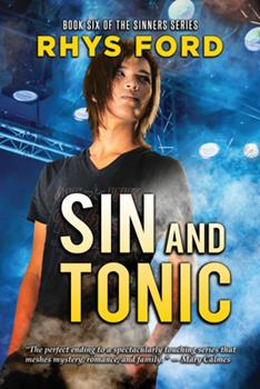 Sin and Tonic - Book #6 of the Sinners