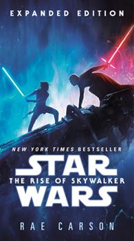 The Rise of Skywalker: Expanded Edition (Star Wars) 1984818643 Book Cover