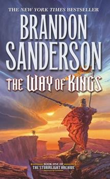 The Way of Kings - Book  of the Cosmere