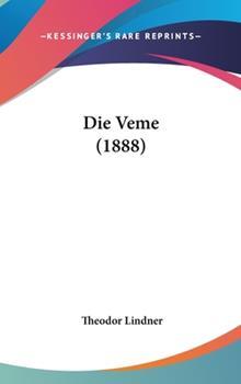 Hardcover Die Veme Book