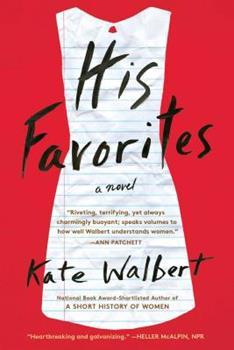 His Favorites 1476799393 Book Cover