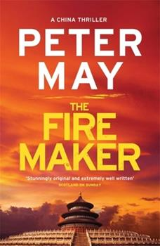 The Firemaker 168144089X Book Cover