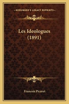 Paperback Les Ideologues Book